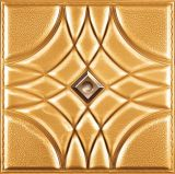 China Suoya 1075-17 3D Wall Paper Leather Carving Wall Panel Home Decoration