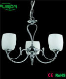 2014 Modern Round Glass Chandelier Light (D-9551/3)