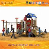 ASTM Nature Series Children Playground (WP-18501)