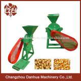 4 Versions Multipurpose Hammer Mill
