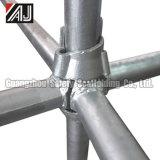 Heavy Duty Steel Tubular Scaffolding for Building Construction, Guangzhou Factory