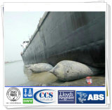 Used for Ship Plumbing Rubber Ship Launching Airbag