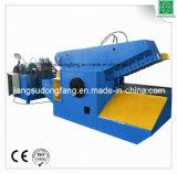 Q43-250 Automatic Iron Sheet Cutting Machine