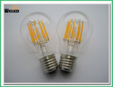 10W A60 Global LED Filament Bulb E27 B22