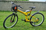 2015 New Folding Electric Mountain Bike 36V 8ah Battery