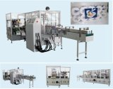 Automatic Toilet Tissue Paper Packing Baler