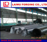 Forged Hollow Bar The Pipe Mould with Superiority of Extubation Index