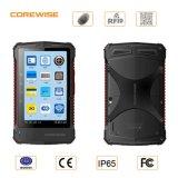 Hf RFID/UHF RFID Smart Card Reader, Fingerprint Reader, Barcode Security System