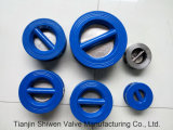 Ss316 Disc Wafer Check Valve
