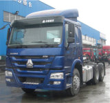 Sinotruck HOWO 6X4 Cargo Towing Tractor Head Truck
