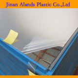 Blue Mirror PMMA Sheet for Good Price