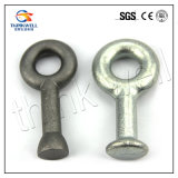 Forged Galvanized Steel Embedded Concrete Lifting Anchor Bolt