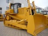 Construction Machinery Caterpillar Hbxg SD8b Bulldozer