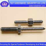 Best Price 316 Stainless Steel Double End Hanger Bolt