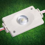 1.5W White Super Bright SMD LED 3030 ABS Injection LED Module