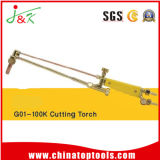 G01-100K Gas Welding & Cutting Torches