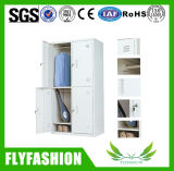 Durable Good Quality Steel Cabinet Clothes Cabinet (ST-13)