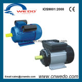 Yl Series Single Phase Electrical Induction Motor