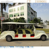 8 Seats Electric Vehicle Buggies Wholesale