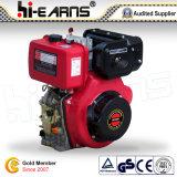 4-14HP Small 4-Stroke Diesel Engine (HR186F)