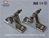 Marine Stainless Steel Hardware Deck Hinge-Bimini