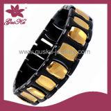 Magnetic Stainless Steel Bracelet (2015 STB-151)