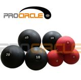 10-50 Lb Crossfit High Quality Sand Filled PVC Medicine Slam Ball (PC-MB1011-1019)