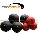 10-50 Lb Crossfit High Quality Sand Filled PVC Medicine Slam Ball (PC-MB1011-1019)