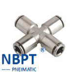 Npzt Push-in Pneumatic Connecting Fittings