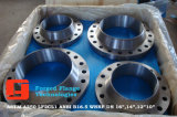 ASTM A350 LF2 Forged Welding Neck Flange
