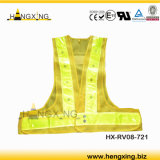 LED Safety Vest/LED Reflective Vest
