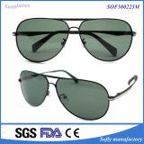 Ce FDA Xiamen Sun Shade Unisex Fashion Metal UV400 Sunglasses