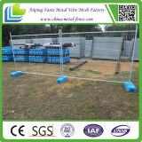 ASTM 2.1X2.4m Construction Fence