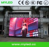 P6 Indoor HD LED Display for Rental Market