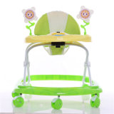 Cheap Plastic Baby Walker with High Quality Wholesale