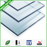 UV Protected Bayer Polycarbonate Transparent Unbreakable Glass Plastic PC Sheets