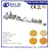Fully Automatic Industrial Bread Crumb Processing Line