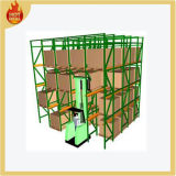 Warehouse Storage Pallet System Drive in Rack (WR-32)