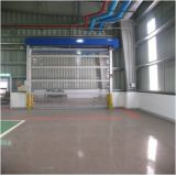 Tranparence PVC High Speed Door