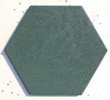 Children Rubber Flooring Tile, Rubber Paver, Playground Rubber Flooring Tile