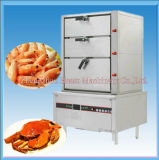 Hot Selling Commercial Seafood Steamer With Energy-Saving