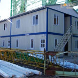 Shipping Sea Container House (C-H 024)