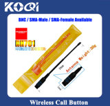 High Gain Dual Band Walkie Talkie Antenna Rh-701 for Radios