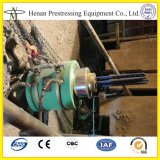 Cnm-Ydc Prestressed Concrete Hydraulic Jack for Post Tensioning Use