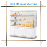 New Bread Showcase (ISDE-RM)