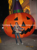 New Design Outdoor Advertising Inflatable Pumpkin/Advertising Inflatable Model