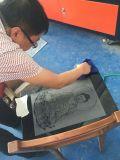 Marble Granite Laser Engraving Machine (FL9060M)