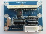 Kiosk Printer Controller Board Mbpt486f-B101