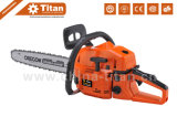 62cc Powerful Petrol Chain Saw (TT-CS6200) with Walbro Carburetor