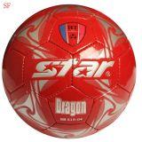 2015 Hot Handsewing PU Football Soccer Ball